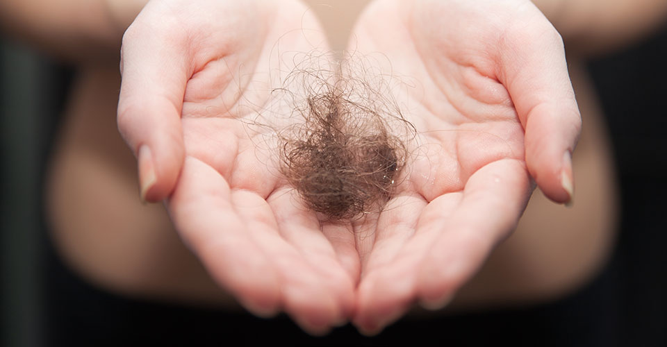 homemade remedies to regrow hair