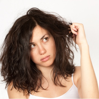 regrow hair with urine therapy
