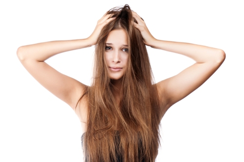 dietary supplements to regrow hair