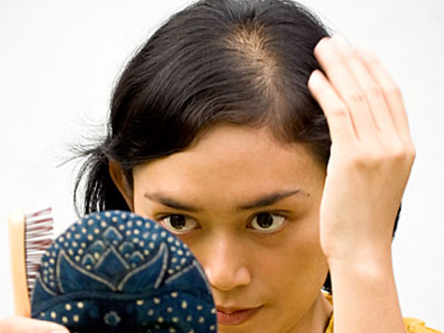 effective ways to regrow hair naturally
