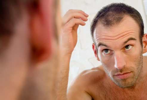the best remedy to regrow hair