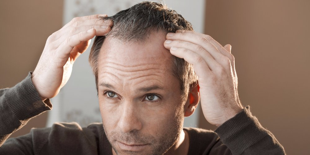 how to stop hair loss and regrow it